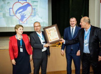 Jubileusz 50-lecia działalności Szpitala