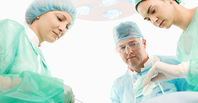 wykonanych operacji