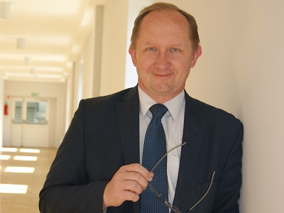 dr n. med. Lechosław Paweł Chmielik