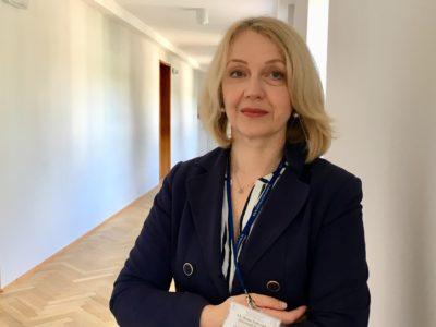 lek. Beata Sołtysiuk