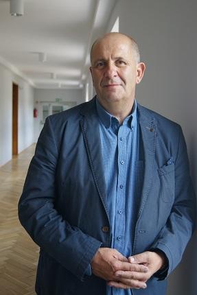dr n. med. Andrzej Krupa – Zastępca Dyrektora ds. Medycznych