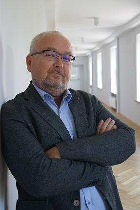 mgr Robert Lasota - Dyrektor