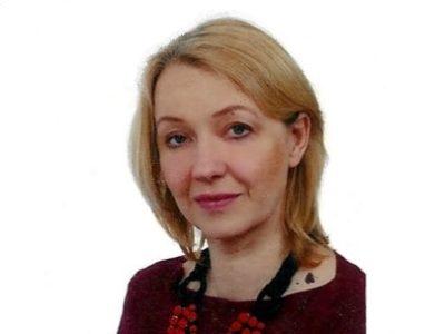 lek. med. Beata Sołtysiuk