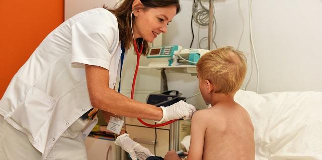 Centrum Leczenia Mukowiscydozy – Oddział Chorób Płuc