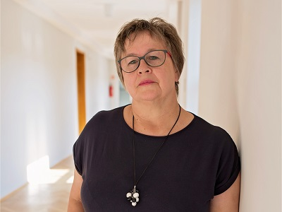 Profesor nadzw. dr hab. n. med. Beata Jurkiewicz