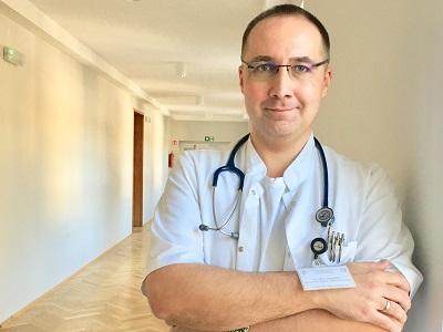 lek. Piotr Hartmann