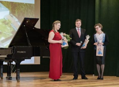 Koncert muzyki Fryderyka Chopina z okazji Tygodnia Mukowiscydozy