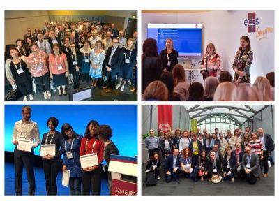 XLII Konferencja Europejskiego Towarzystwa Mukowiscydozy
