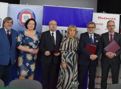 Porozumienie w sprawie utworzenia Referencyjnego Ośrodka Konsultacyjnego Szczepień Ochronnych Dzieci