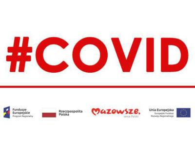 Zakup niezbędnego sprzętu oraz adaptacja pomieszczeń w związku z pojawieniem się koronawirusa SARS-CoV-2 na terenie województwa mazowieckiego