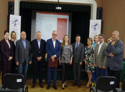 Zakończenie kadencji Rady Społecznej SZPZOZ im. Dzieci Warszawy